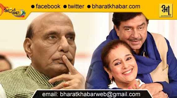 लखनऊ में राजनाथ सिंह के लिए कांटे बिछाने आई हैं पूनम सिन्हा, देखें कैसा होगा मुकाबला?