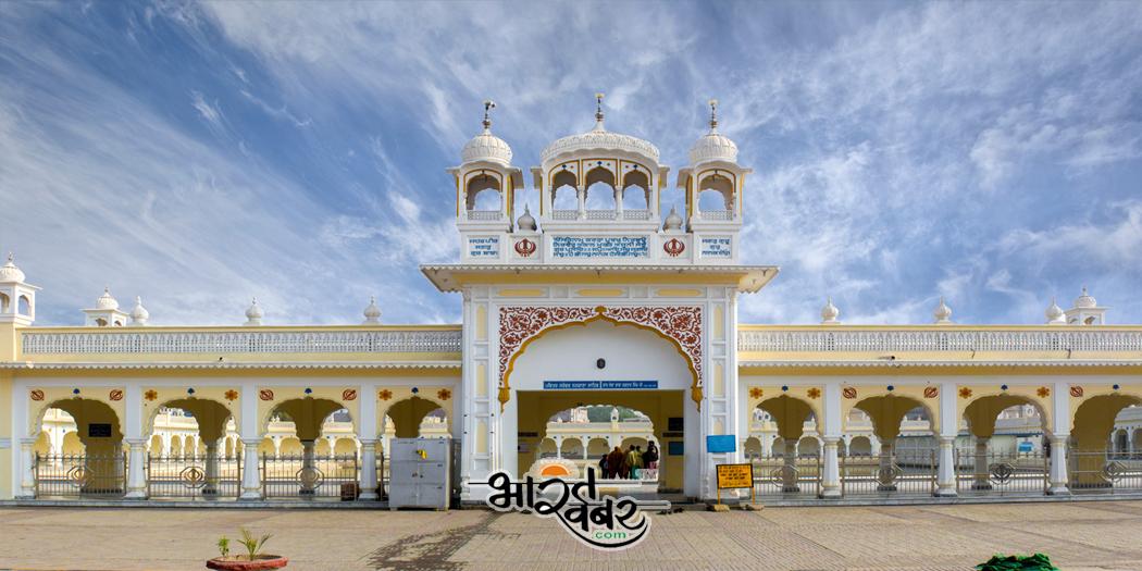 gurunanak mahal pakistan सुल्तानपुर लोधी में मनाया जायेगा गुरु नानक देव जी का प्रकाश पर्व कार्यक्रम