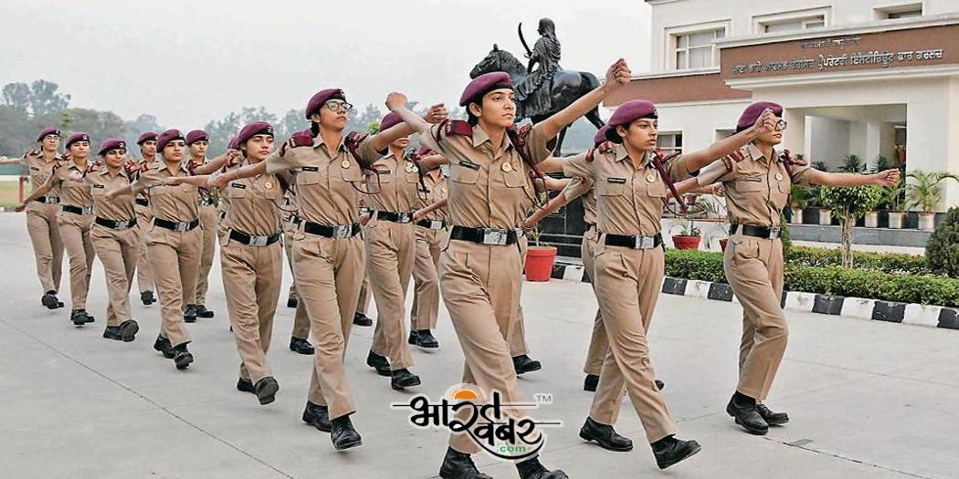 ima cadets भारतीय सैन्य अकादमी की मुख्य धारा में शामिल हुए 65 कैडेट, जेएनयू की डिग्री से सम्मानित