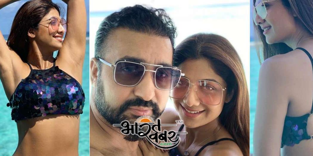 shilpa shetty जब शिल्पा शेट्टी ने सुनाई थी पति राज कुंद्रा की कहानी, पापा थे कंडक्टर, मम्मी करती थी फैक्ट्री में काम, Video Viral