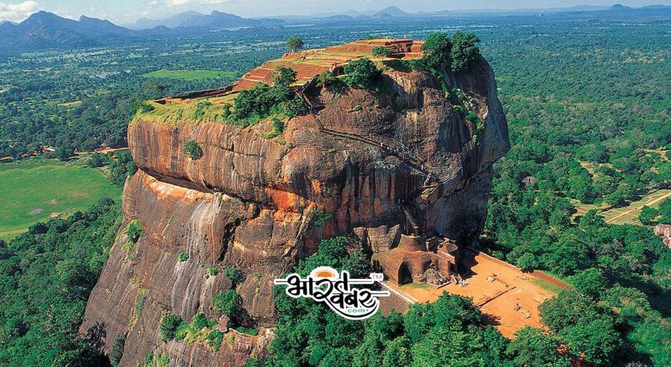 श्रीलंका का सिगरिया रॉक, जानें कैसे बना यह चट्टान, क्या है इसके पीछे की कहानी