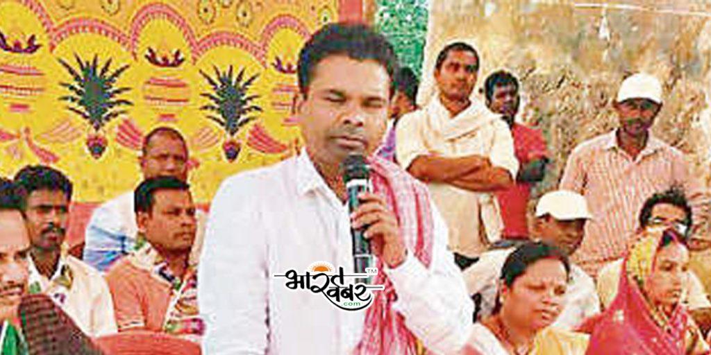 jhakhand mla ऐसा सख्स जिसने झामुमो से शुरू की राजनीति और फिर उसी को हराया