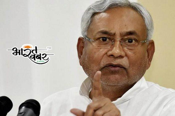 संपूर्ण लॉकडाउन लगाने की तैयारी कर रही बिहार सरकार, सीएम नीतीश कुमार ने दिए संकेत