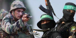 terrorist indain army बौखलाए पाक ने तोड़ा सीजफायर, छह नागरिक घायल..
