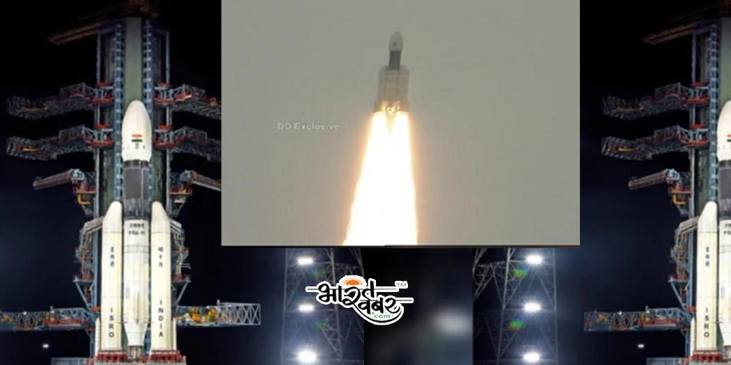 chandrayaan 2 चांद के रहस्यों को जानने के लिए आगे बढ़ रहा भारत नासा ने किया बड़ा खुलासा..