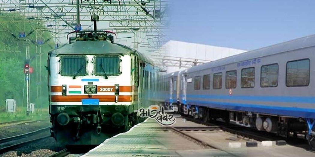 SHATABDI TRAIN नए साल से पहले ही रेलवे ने दिया झटका, बढ़ाया यात्री किराया, आज से होगा लागू