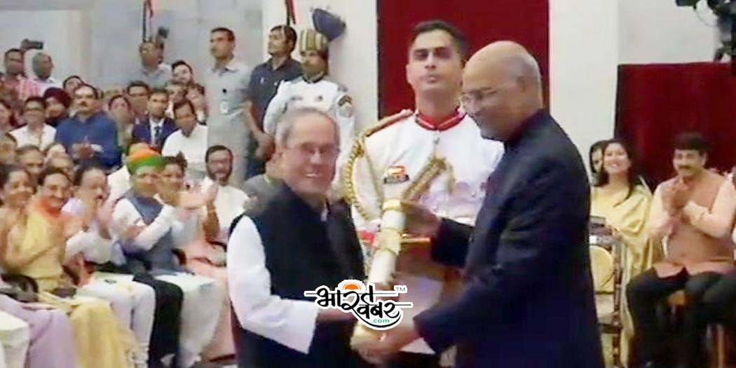 pranav mukharji देश के पूर्व राष्ट्रपति प्रणव मुखर्जी को हुआ कोरोना..