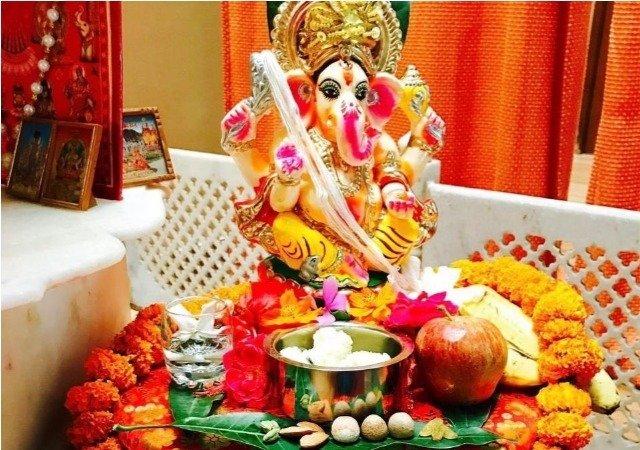 1567071946 ganesh ji Sankashti Chaturthi 2021 : आज है विघ्नराज संकष्टी चतुर्थी, जानिए कैसे करनी है भगवान गणेश की पूजा और किस मंत्र से जीवन में आयेगी खुशहाली