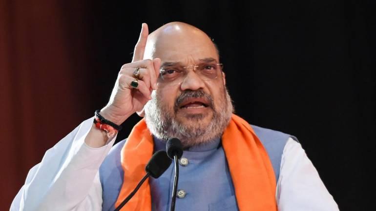 Amit Shah इस दिन लखनऊ आएंगे गृह मंत्री अमित शाह, देंगे करोड़ों की सौगात
