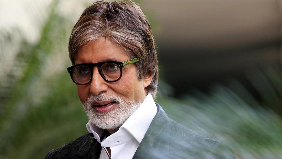 amitabh bachan 201807114 भोजन की थाली में भी दिखेगा अमिताभ बच्चन का जलवा