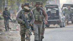 attack jk पिछले 24 घंटे में आतंकियों का जम्मू कश्मीर में दूसरा हमला, 3 जवान घायल..