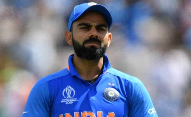 b3ck506g virat kohli विराट कोहली को दूसरे टी-20 में मिली हार