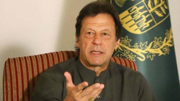 भारत की नीतियों के चलते पाकिस्तान एक और शरणार्थी संकट का सामना कर सकता है: इमरान खान