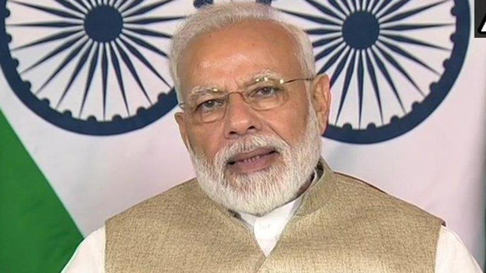 pm modi LIVE: कोरोना पर पीएम मोदी का बड़ा एलान, भारत में लॉकडाउन 3 मई तक के लिए बढ़ा