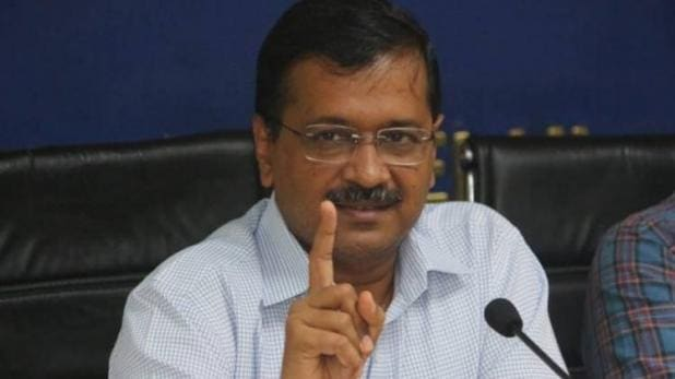 arvind kejriwal दिल्ली में फिर से लॉकडाउन लगाने की तैयारी में सरकार, शादियों में दी छूट ली वापिस