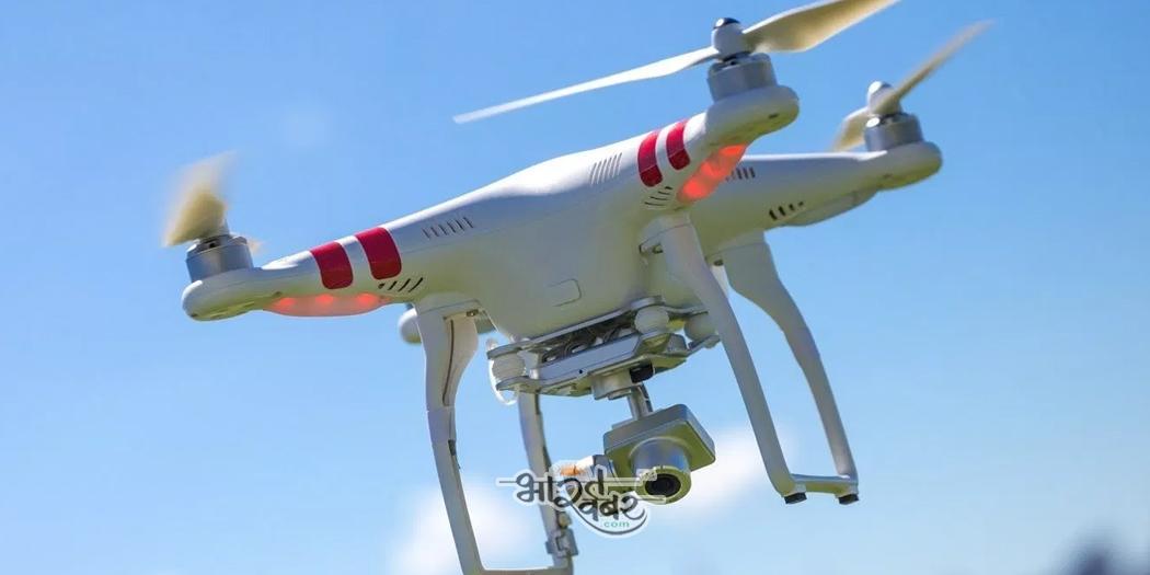 drone camera जम्मू-कश्मीर: आर्मी कैंप समेत चार जगहों पर फिर दिखे संदिग्ध ड्रोन, बढ़ी सुरक्षा