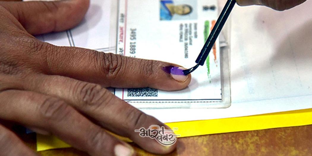 election chunav 4 राज्यों में आज खत्म होगा चुनावी घमासान, बंगाल में अभी 5 चरण बाकी