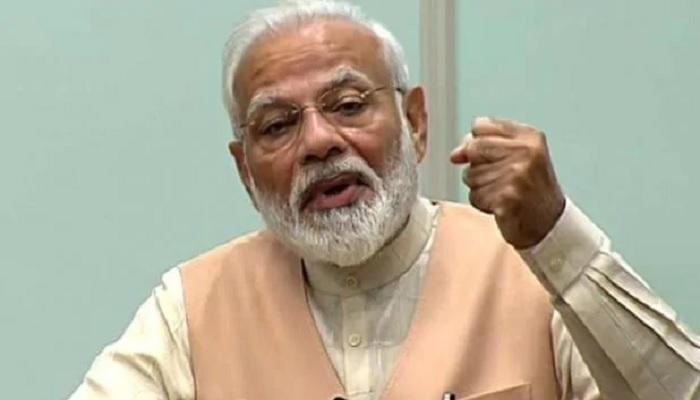 pm modi 6 निर्भया के दोषियों की फांसी पर ट्वीट कर जाने क्या बोले पीएम मोदी