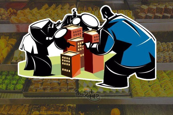 खाद्य और औषधि विभाग मिठाई निर्माताओं पर छापेमार कार्रवाई शुरू की