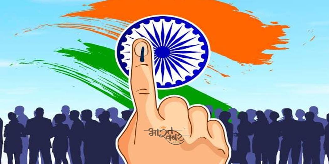 election Assembly Elections: पांच राज्यों में चुनावी शंखनाद, बंगाल में 8 चरणों में वोटिंग