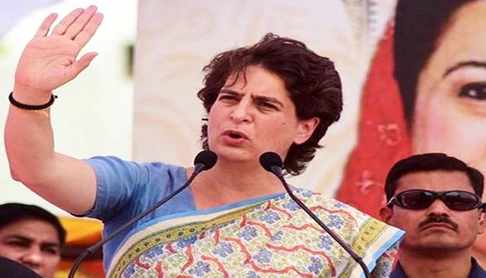 images 1 भूख -दर्द से तड़प रही लड़की ने अस्पताल की छत के कूदकर दी जान, प्रियंका गांधी का फूटा गुस्सा..