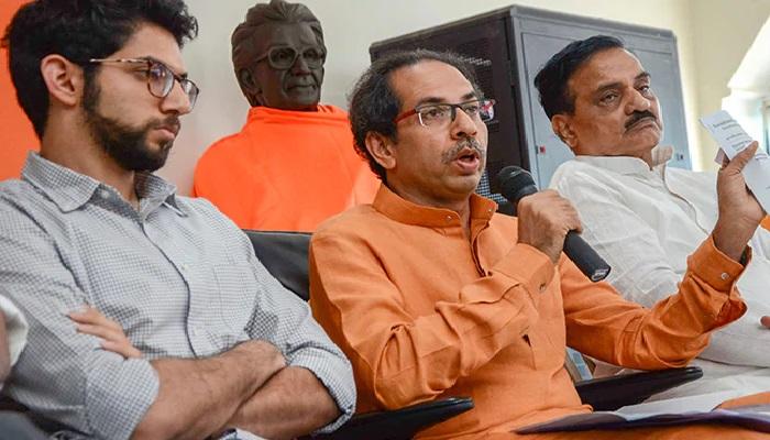उद्धव मंत्रिमंडल महाराष्ट्र में उद्धव मंत्रिमंडल के विस्तार के साथ ही घटक दलों में घमासान शुरू, सामने आई विधायकों की नाराजगी