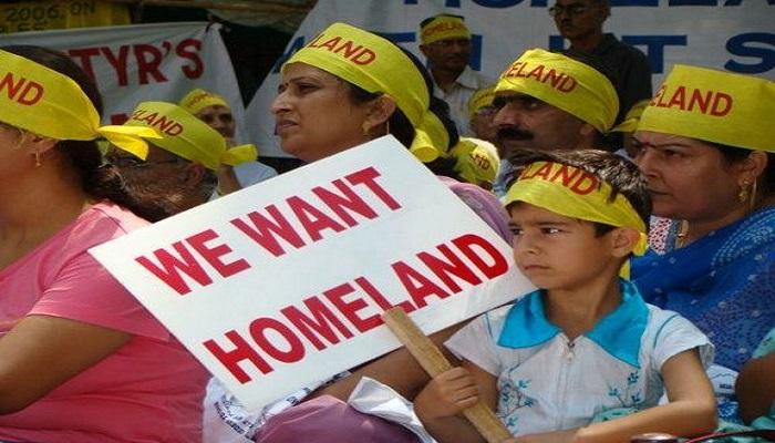 कश्मीरी पंडित जम्मू-कश्मीर से 370 हटने के बाद वापसी के लिए कश्मीरी पंडितों ने सरकार के सामने रखी ये शर्त