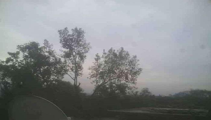 कोहरा शीतलहर के बाद कोहरे का हमला, तापमान पर 'कब्जा', जनजीवन अस्त-व्यस्त