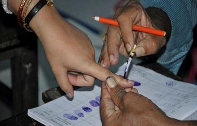 झारखंड 2 झारखंड विधानसभा चुनाव के पांचवें और आखिरी चरण में मतदान जारी, जाने अब तक क्या है