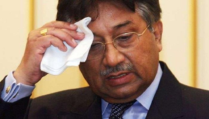 परवेज मुशर्रफ पाकिस्तान की विशेष अदालत ने दिया परवेज मुशर्रफ को झटका, आवेदन लौटाया