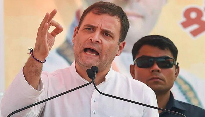 राहुल गांधी कांग्रेस पार्टी की 135वीं स्थापना दिवस पर राहुल गांधी ने भाजपा पर जमकर हमला बोला, जाने क्या कहा
