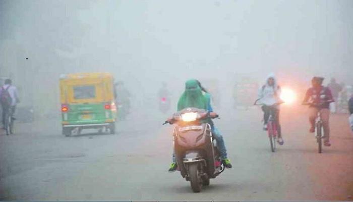 सर्दी 1 दिल्ली समेत पूरा उत्तर भारत कड़ाके की सर्दी और शीतलहर की चपेट में, टूटा 118 साल की रिकॉर्ड
