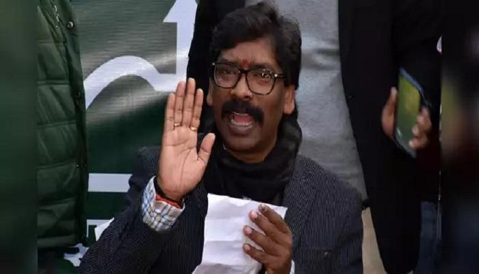 हेमंत सोरेन सरकार किसी के प्रति दुर्भावना से काम नहीं करेगी, रघुवर दास के खिलाफ दर्ज मुकदमे होंगे वापस: हेमंत सोरेन