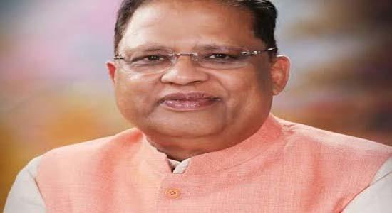 amar aggarwal 1 एक साल के कार्यकाल में राज्य में शहरी विकास ठप हो गया: अमर अग्रवाल