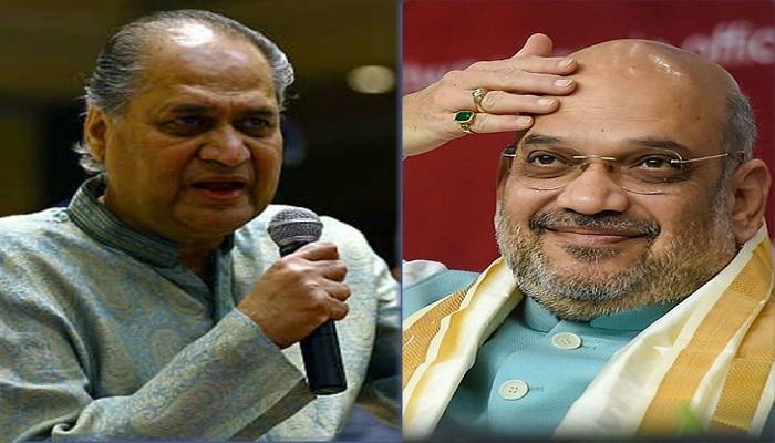 amit shah अमित शाह से उद्योगपति राहुल बजाज ने किए कुछ तीखे सवाल,कहा लोग आपसे डरते हैं