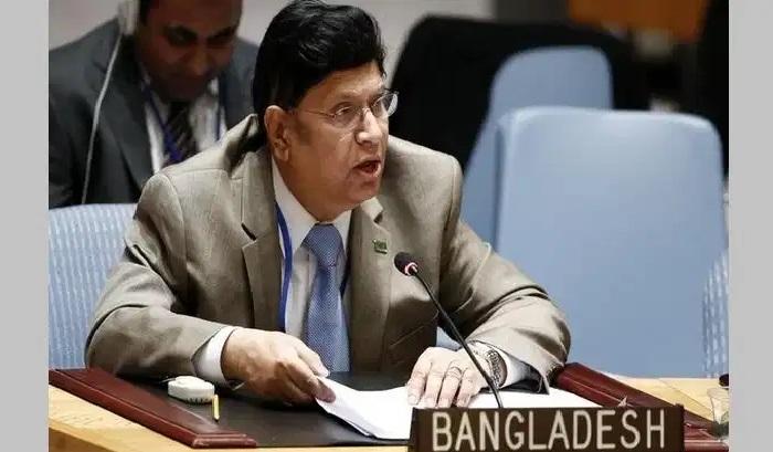 banglash बांग्लादेश के विदेश मंत्री ने कहा कि भारत के पास अगर बांग्लादेशी नागरिकों की सूची है तो उसे मुहैया कराए