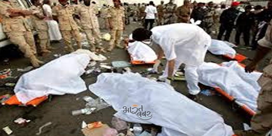 death images इस देश में कोरोना से भी भयंकर फैली बीमारी हजारों लोगों ने गवाई जानें..