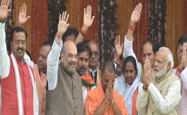 el झारखंड चुनाव: JMM से अधिक वोट पाकर भी सत्ता नहीं बचा पाई BJP