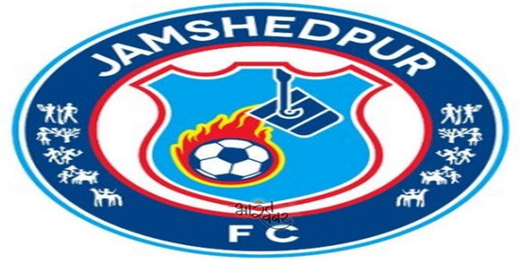 footboll symbol जमशेदपुर एफसी 10 अंकों के साथ अंकतालिका में तीसरे नंबर पर