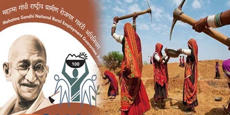 gadhi मजदूरों को समय पर भुगतान सुनिश्चित करने के लिये, संबंधित अधिकारियों पर लगा जुर्माना