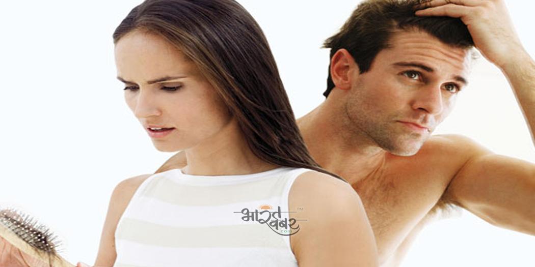 hair care पुरुष और महिलाओं यूं कर सकते हैं अपने बालों की देखभाल