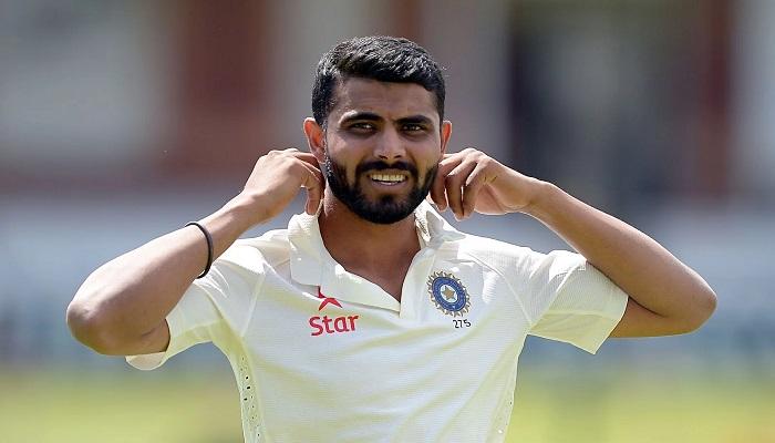 jadejA भारत और वेस्टइंडीज के बीच खेले गए चेन्नई वनडे में रवींद्र जडेजा के रन आउट पर विवाद, जाने क्या है मामला
