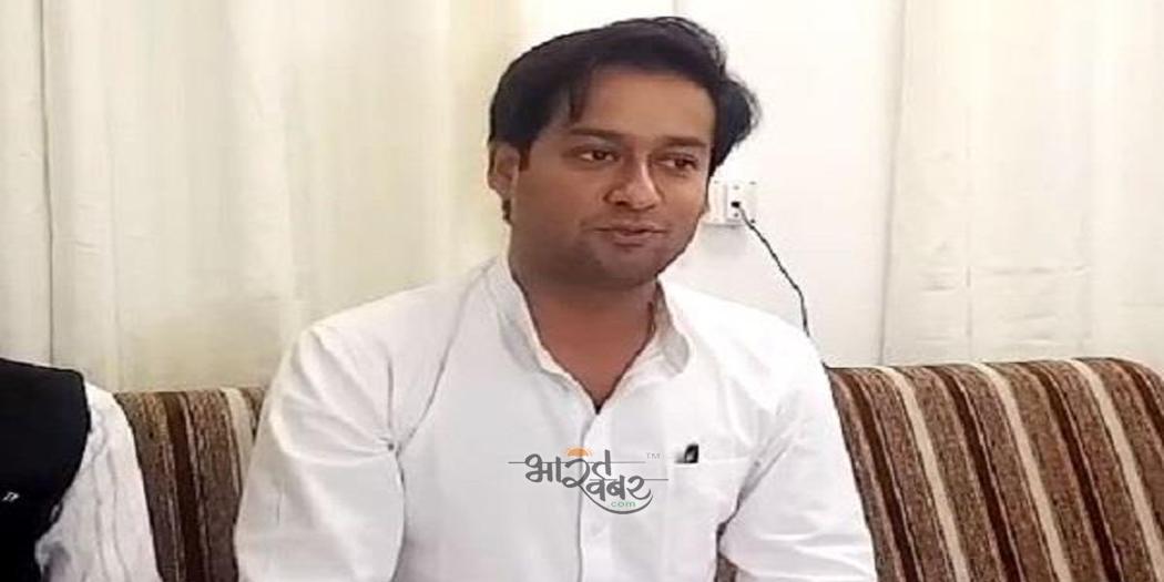 jaivardhan bhopal जयवर्धन व पीसी शर्मा ने किया 'हैकथॉन' का उद्घाटन, दो दिनों तक चलेगा कार्यक्रम