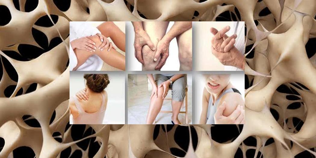 jodo ka dard ostioporosis joints pain जोड़ों के दर्द से हैं परेशान तो जरूर आजमाये ये तरीका