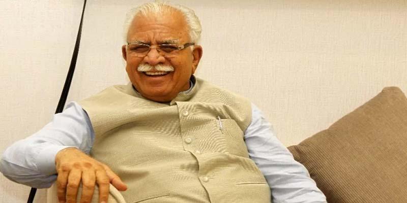 lal हरियाणा के सीएम ने करनाल में 14.87 करोड़ रुपये के विकास कार्यों का उद्घाटन किया