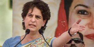 priyanka gandhi congress मजबूरी कहें या मौका चाचा संजय गांधी की तरह यूपी में प्रियंका मारेंगी चौका..