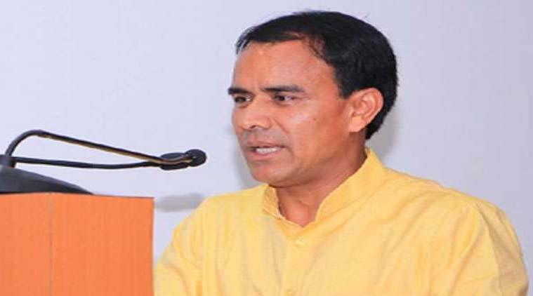 rawat मंत्री धन सिंह रावत ने पौड़ी जिले में हेलीपैड निर्माण का आदेश दिया