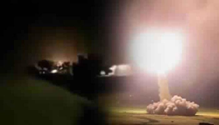 अमेरिका 1 ईरान ने दागी अमेरिका के एयरबेस पर दर्जनों मिसाइलें, अमेरिका के साथ गंठबंधन सेनाएं तैनात