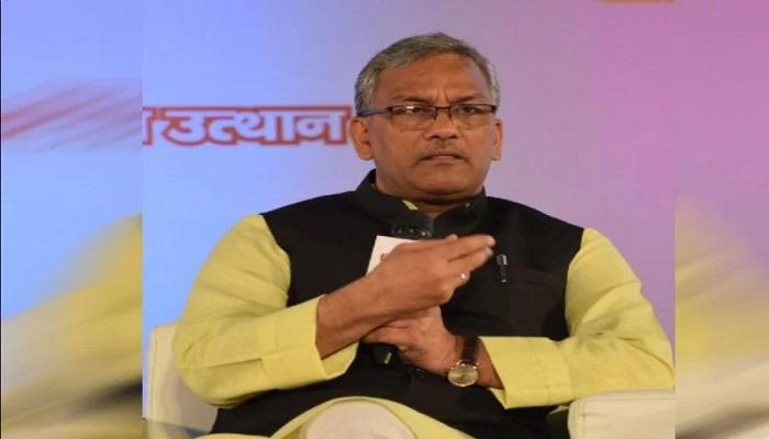 उत्तराखंड 2 दिल्ली शाहीन बाग में सीएए के विरोध को लेकर सीएम रावत का बड़ा बयान, बाहर से हो रही फंडिंग