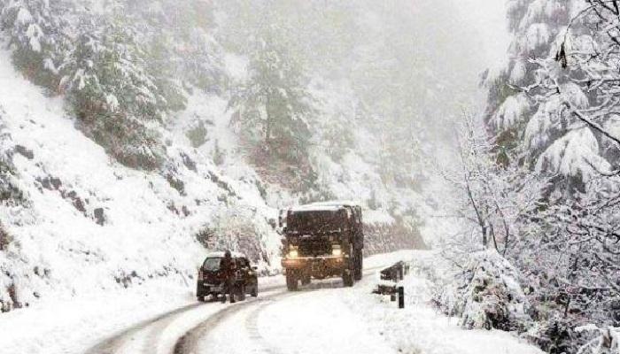 उत्तराखंड उत्तराखंड में भारी बारिश और बर्फबारी होने की संभावना है, जनजीवन प्रभावित